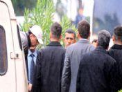 7 muvazzaf asker İstanbul Adliyesi'nde