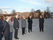Belediye Başkanları Kayseri'ye Hayran Kaldı