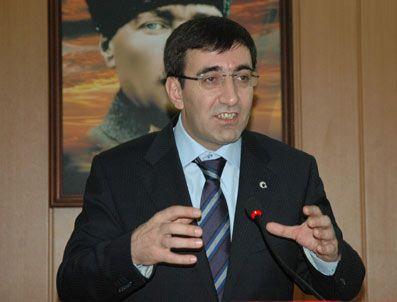 İHSAN KOCA - Devlet Bakanı Cevdet Yılmaz'dan 28 Şubat'a 'Unutmuştum' Göndermesi