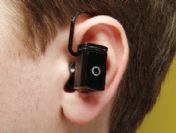 Dünyanın en küçük MP3 oynatıcısı