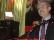 Erzurum'da 'Farklı Çözümler Ve Ekonomi' Konferansı