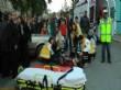 Fethiye'de Trafik Kazası 1 Yaralı