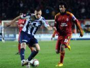 Galatasaray'ın muhteşem dönüşü