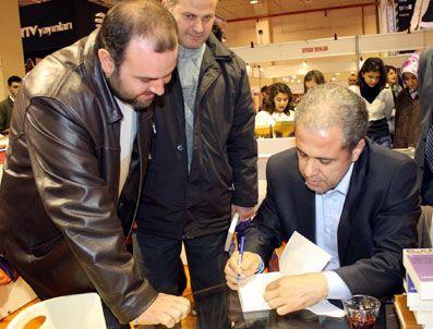 ŞAMİL TAYYAR - Gazeteci Şamil Tayyar'a Göre Devletin Zirvesi Zamanlama Hatası Yaptı