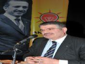 Gümüşhane'de Türkiye Buluşuyor Konferansı Düzenlendi