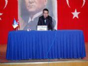 Karayılan'ın Yazarı Erkul Gkv'li Öğrencilerle Söyleşi Yaptı