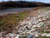Köylerde Çöp Sorunu Çözüm Bekliyor
