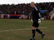 Niğdespor'un Büyük Transferi Kaleci Hayrettin Futbola Veda Etti