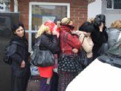 Samsun'da Fuhuş Operasyonu: 10 Gözaltı