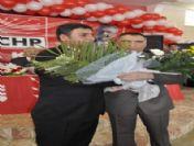 Şevki Kulkuloğlu Ak Parti İl Başkanı Mahmut Cabat'a Yüklendi