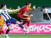 Süper Lig'in 23. hafta sonuçları ve puan tablosu