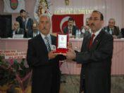 Tarsus Şoförler Odası'nda Şen Güven Tazeledi