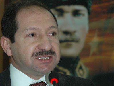 İHSAN KOCA - Tbmm İdare Amiri Öz'den Ergenekon Ve Balyoz Operasyonları Değerlendirmesi