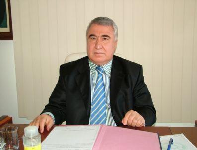 HAMZA ÖZTÜRK - Çukobirlik Yönetim Kurulu Başkanlığı'na Abdurrahman Bal Getirildi.