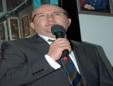 ZEKI ÜNGÖR - Başkan Çoban, İstiklal Marşı'nın Kabulü İle İlgili Mesaj Yayınladı