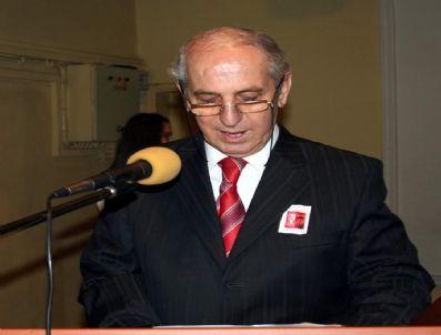 ZEKI ÜNGÖR - Devrek'te İstiklal Marşı'nın Kabulü Ve Mehmet Akif Ersoy'u Anma Etkinliği