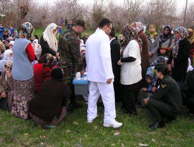İHSAN KOCA - Şehit Piyade Uzman Onbaşı Özbulut, Gözyaşlarıyla Toprağa Verildi