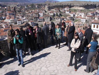 KAYHAN KAVAS - Safranbolu'da 'Havza Boyutunda Koruma' Toplantısı