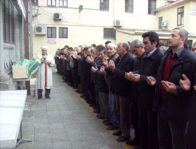 HAKKı UZUN - Ali Koray Uzun'un Acı Günü