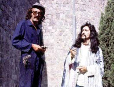 İLKİM KARACA - Barış Manço Cem Karaca'nın Ağabeyi mi