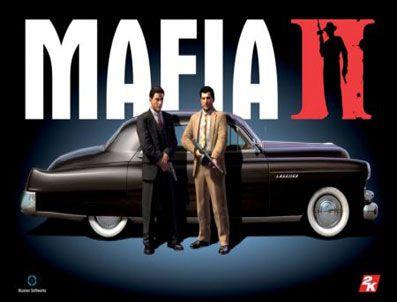 CIVILIZATION - Mafia 2'nin çıkış tarihi netleşti
