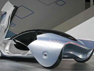 Geleceğin en önemli 5 otomobil teknolojisi