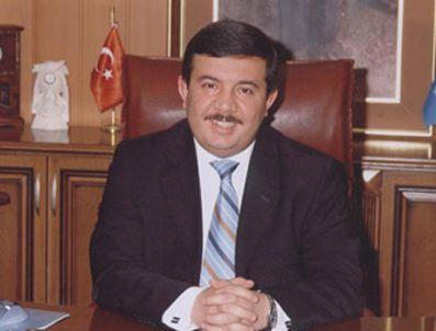 SERHAT KEMAL YıLMAZ - Ankara'da ihale operasyonu