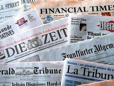 TELEGRAPH GAZETESI - Dünya basınından özetler (30 Mart 2010)