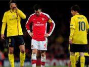 Предлогаем вашему вниманию видеообзор матча Арсенал - Барселона.