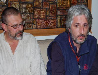 ARIA - Afghanıstan Italıan Aıd Workers Freed