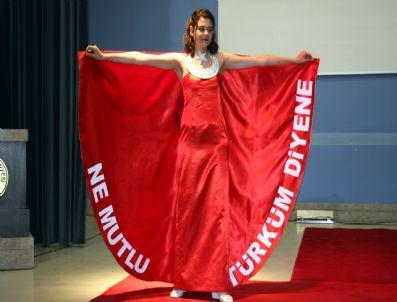 KEMAL ÖZGÜN - Balıkesir'de Turizm Haftası Kutlamaları