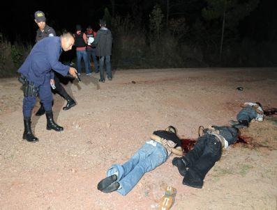 TEGUCIGALPA - Honduras Vıolence