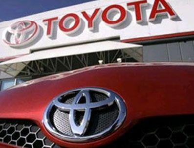 Toyota rekor cezayı ödeyeceğini açıkladı