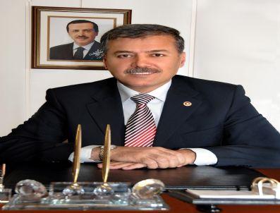 MEHMET NIL HıDıR - Milletvekili Hıdır'dan Kutlama Mesajı
