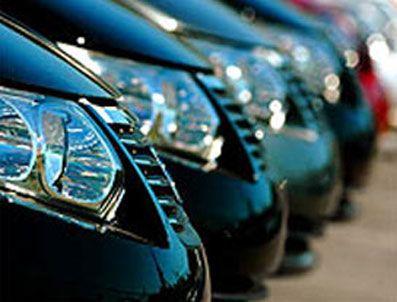 Otomobil satışlarında yüz güldüren artış