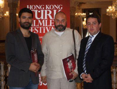 MELİS BİRKAN - Türk filmleri Hong Kong'da görücüye çıkıyor