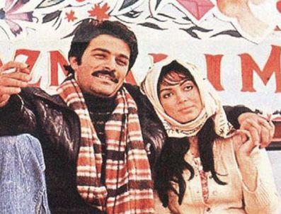 ATLAS SİNEMASI - 32 yıl sonra Türkan ile Kadir yan yana film izlediler