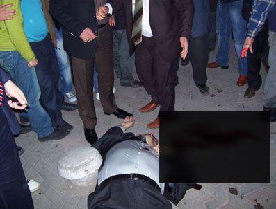 Hacılar Belediye Başkanı Erdal Erdoğan tutuklandı