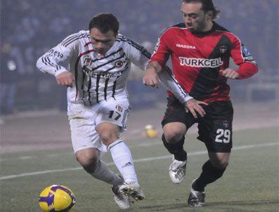 MEHMET ŞAHAN YıLMAZ - Turkcell Süper Lig
