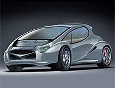 Geleceğin otomobilleri nasıl olacak?
