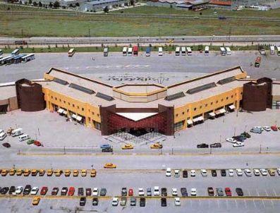 TAHIR DEMIR - 4 Milyon Tl'ye Mal Olacak Yeni Çanakkale Otogarının Temeli Törenle Atıldı