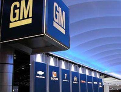 General Motors ilk çeyrek kârını açıkladı
