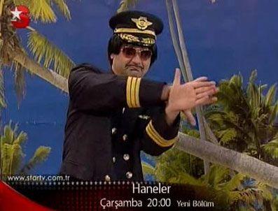 BONCUK YILMAZ - Haneler özel bölümüyle Star TV'de