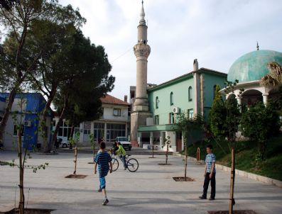Cami Minaresi S.o.s. Veriyor