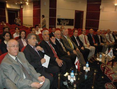 MUSTAFA HOTMAN - Biyomedikal Cihaz Teknolojisi Programı Kto'da Tanıtıldı
