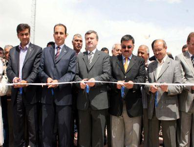 ZIKRI ŞAHIN - Selçuklu'da Piri Reis Parkı Hizmete Açıldı