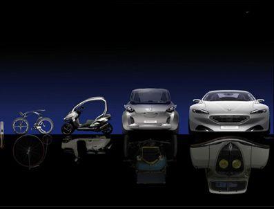 Peugeot'un iz bırakan modelleri