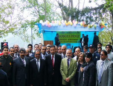 KÜRŞAD ÖZDEMIR - Andırın'da Tirşik Festivali