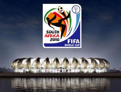 MILE JEDINAK - FIFA Dünya Kupası 2010 başlıyor
