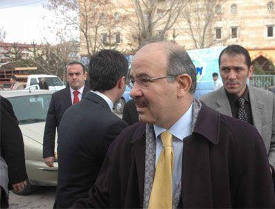MEHMET NIL HıDıR - Ak Parti Genel Başkan Yardımcısı Hüseyin Çelik: